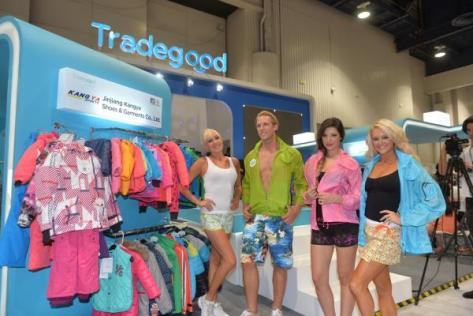 Largest Clothing Convention Worldwide