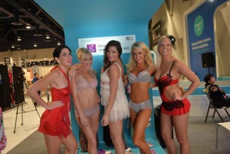 Lingerie Models Las Vegas