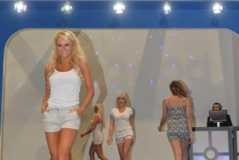 Top Models in Las Vegas